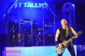 Tollrock 2014 – gelungenes Warm-Up mit MYTALLICA