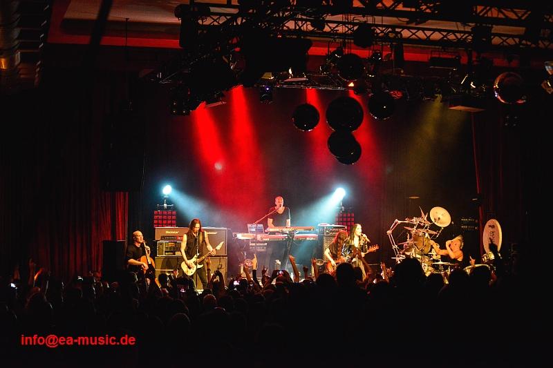 Tarja Turunen in Concert
