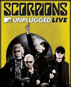 """Scorpions – Vier exklusive Deutschland-Shows zu """"MTV Unplugged"""""""
