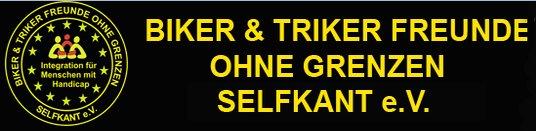 Biker & Triker Freunde suchen Bands