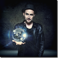 Interview mit dem bekannten DJ HOMEAFFAIRS
