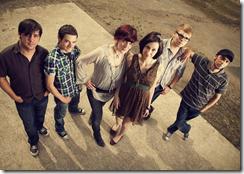 The Tideline – eine Aachener Band