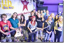 BBC 2014 – Brander Band Contest – Aachen