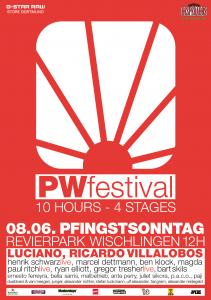 PollerWiesen Festival 2014 in Dortmund findet statt!
