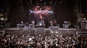 Interview mit Dave Jason von SCHWARZER ENGEL