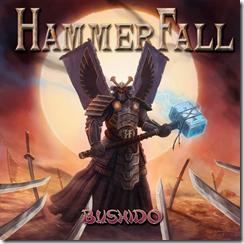 HAMMERFALL – veröffentlichen neue Single 'Bushido', kündigen World Wide (r)Evolution-Tour an & präsentieren neue Homepage!