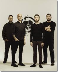 """Rise Against direkt auf Platz 1 in die deutschen Albumcharts mit """"The Black Market"""" + Live beim Open Flair Festival"""