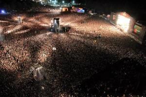 ACCEPT – Wacken – Woodstock: 2014 ist das Jahr der großen Momente!