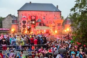 Castle of Love 2014 – Fotos