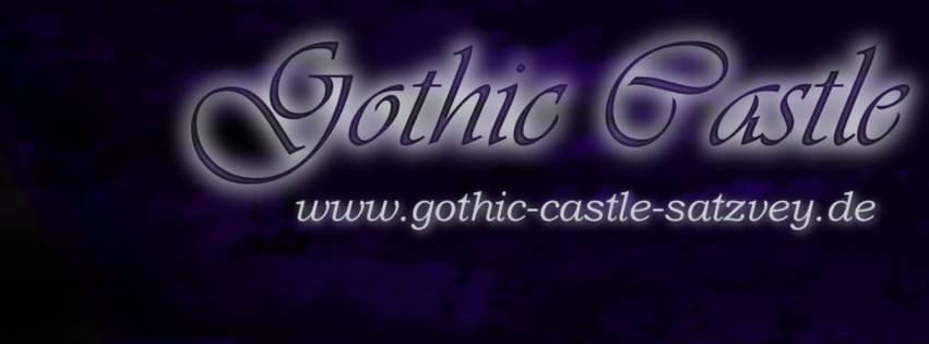 Gothic Castle Satzvey