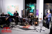 Necronomicon: Konzert und Kunstausstellung