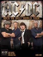 AC/DC im Sommer acht Mal live in Deutschland