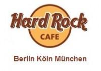 """Hard Rock ruft Künstler zur Teilnahme am weltweit größten """"Battle of the Bands""""-Wettbewerb """"Hard Rock Rising"""" auf"""