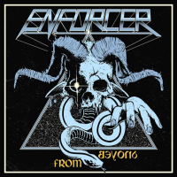 ENFORCER – neues Album »From Beyond«, erste Details veröffentlicht!
