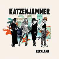 """KATZENJAMMER veröffentlichen das Album """"Rockland"""""""