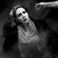 """Marilyn Manson präsentiert sein neues Album """"THE PALE EMPEROR"""""""