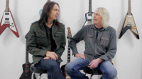 BLACK STAR RIDERS – Damon Johnson und Scott Gorham über die Arbeit am neuen Album »The Killer Instinct« mit Nick Raskulinecz