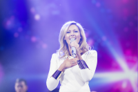 ZDF präsentiert Konzerthighlights mit Helene Fischer