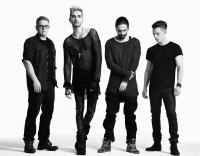 "TOKIO HOTEL ""Feel It All"""