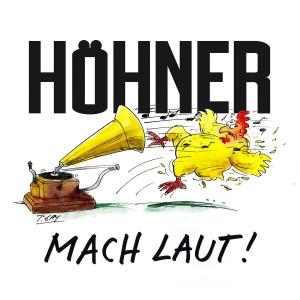 Höhner planen die Zukunft – Bandmitglieder Janus Fröhlich und Peter Werner ziehen sich von der Bühne zurück
