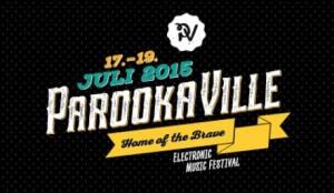 Parookaville Festival 2015