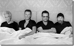 U2 starten am 14. Mai ihre Welttournee in Vancouver