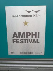 Einen Stern für das Amphi-Festival